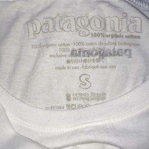 Patagonia Tops - NWOT Patagonia tee shirt.